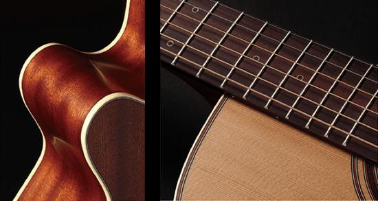 takamine najlepsze gitary akustyczne