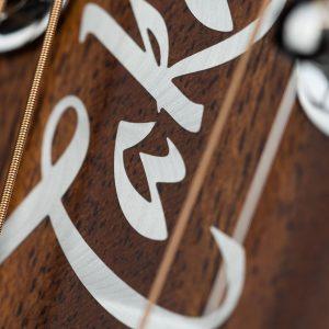 Gitara akustyczna Takamine P2DC - kogo