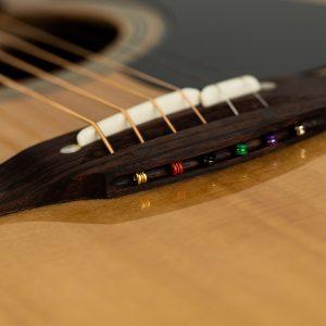 Gitara akustyczna Takamine P2DC - mosetk