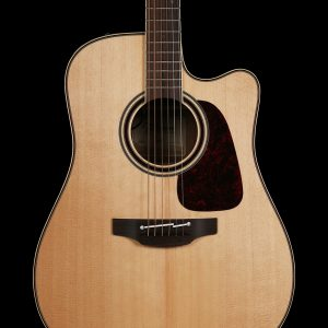 Gitara akustyczna Takamine P4DC - Korpus