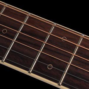 Gitara akustyczna Takamine P4DC - gryf
