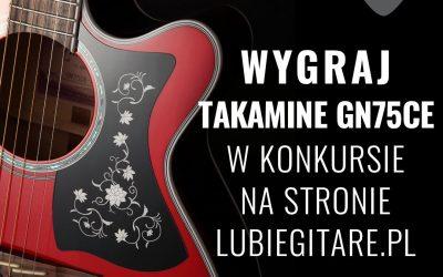 "Konkurs ""Gitarowa Wiosna 2021"""