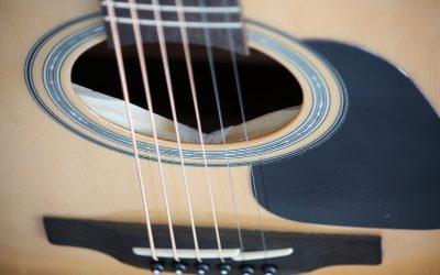 Recenzja Takamine GD30-NAT naportalu Top Guitar